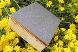 Sandwichplatten - Produkt: GFK Holzeinlage
