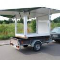 Fahrzeugbau – Produkt: APE- und MEGA-Aufbauten - Beispiel 1