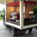 Fahrzeugbau – Produkt: APE- und MEGA-Aufbauten - Beispiel 2