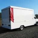 Fahrzeugbau – Produkt: Kastenaufbau – Basis FIAT Ducato