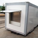 Fahrzeugbau – Produkt: Mobile Container - Seecontainer