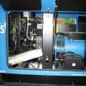 Fahrzeugbau – Produkt: Stromgenerator