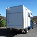 Fahrzeugbau – Produkt: Wohnkabine – Basis VW Allrad