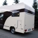 Fahrzeugbau – Produkt: Wohnmobil – Basis Mercedes Sprinter