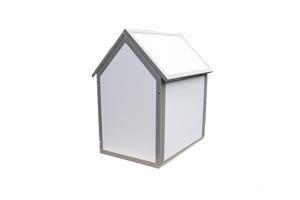 Service – Sonderbau – Produkt: Hydrantenkasten / Überhausung