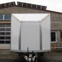 Verkaufsfahrzeuge – Leeranhänger: Kastenaufbau / Exemplar 3