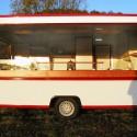 Verkaufsfahrzeuge – Verkaufsanhänger: Imbissanhänger / Exemplar 2