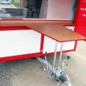 Verkaufsfahrzeuge – Verkaufsanhänger: Imbissanhänger / Exemplar 4
