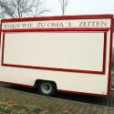 Verkaufsfahrzeuge – Verkaufsanhänger: Imbissanhänger / Exemplar 6
