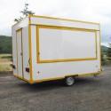 Verkaufsfahrzeuge – Verkaufsanhänger: Imbissanhänger / Exemplar 8