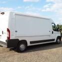 Verkaufsfahrzeuge – Verkaufsmobile: Feinkostmobil / Basis FIAT Ducato