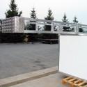 Fahrzeugbau / Sonderbau – Produkt: Abnehmbarer Materialcontainer für Ford Transit