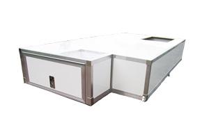 Fahrzeugbau / Sonderbau - Produkt: Isolierhaube