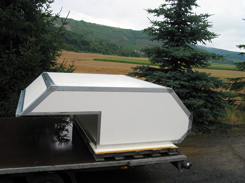 alkoven wohnkabine moser fahrzeugbau. Black Bedroom Furniture Sets. Home Design Ideas