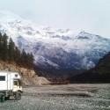 Moser Fahrzeugbau GmbH / Kunden - Expedition nach Indien und Pakistan