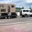 Fahrzeugbau – Produkt: Offroad-Wohnkabine