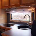 Wohn- und Leerkabinen – Produkt: Wohnmobil – Basis Iveco