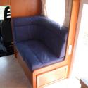 Wohn- und Leerkabinen – Produkt: Wohnmobil – Basis Iveco Daily
