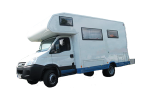 Wohnmobil Iveco Daily
