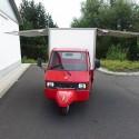 Fahrzeugbau – Produkt: APE- und MEGA-Aufbauten
