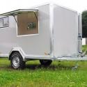 Offroad-Fahrzeuge – Offroad-Wohnanhänger – Produkt: Offroad-Caravan