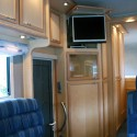 Reisemobile / Offroad-Fahrzeuge – Innenausbau
