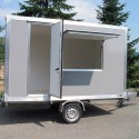 Wohnkabinen / Leerkabinen – Wohnwagen – Wohn- und Transportanhänger