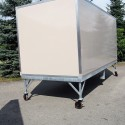 Fahrzeugbau / Container – Produkt: Präsentationscontainer (IAA)