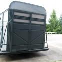 Fahrzeugbau / Wohnkabinen - Sonderbau - Sattelauflieger Ami-Pickup