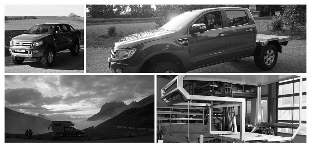 Moser Fahrzeugbau GmbH / Kunden - Urlaubsreise nach Schweden