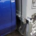 Wohnkabinen / Leerkabinen - Pickup-Fahrzeug – Umbau Ford