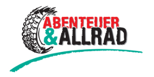 Offroad-Messe Abenteuer & Allrad in Bad Kissingen