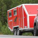 Moser Fahrzeugbau GmbH / Kunden - Urlaubsreise nach Lappland