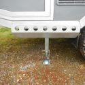 Offroad-Caravan X-Indoor / Produkt: Offroad-Wohnkabine auf Einachser-Fahrgestell / Komplettausbau