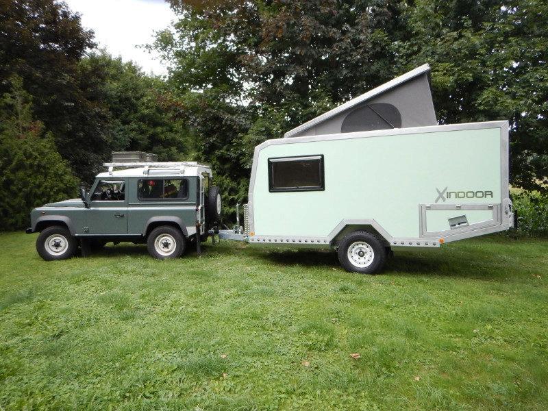 offroad caravan x indoor moser fahrzeugbau. Black Bedroom Furniture Sets. Home Design Ideas