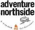 Offroad-Messe Adventure Northside in Gut Basthorst bei Hamburg
