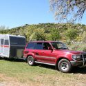 Moser Fahrzeugbau / Kunden - Urlaubsreise mit einem Offroad-Caravan nach Griechenland
