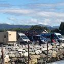 Moser Fahrzeugbau / Kunden - Urlaubsreise mit einem Offroad-Caravan nach Norwegen