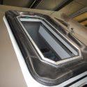 Wohnkabinen / Offroad-LKW - Basis: FUSO Canter 4x4 mit Dacherhöhung