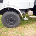 Wohnkabinen / Offroad-LKW - Verkauf: Mercedes Unimog 1300 L