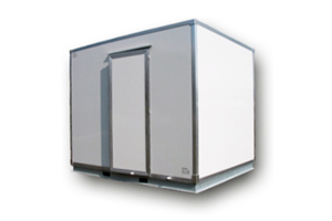 Mobile Container