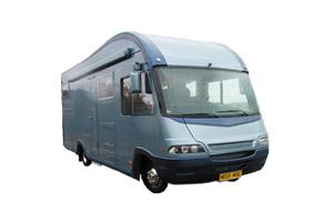 Wohnmobil Iveco
